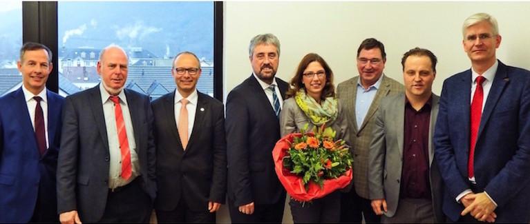 ACURA-Kliniken-Rheinland-Pfalz-AG-Reha-Kompetenzzentrum-Bad-Kreuznach-Besuch-Bätzing-Lichtenthäler