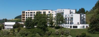 Aussenansicht-ACURA-Akut-Reha-Kliniken-Albstadt