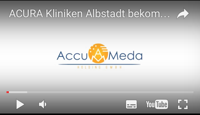 Accumeda-Video-Albstadt-Bettenstation