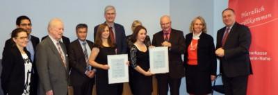 ACURA Rheumazentrum Rheinland-Pfalz Reha-Forschungspreis 2017